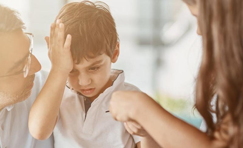 Demir eksikliği çocuklarda davranış bozukluğuna neden oluyor