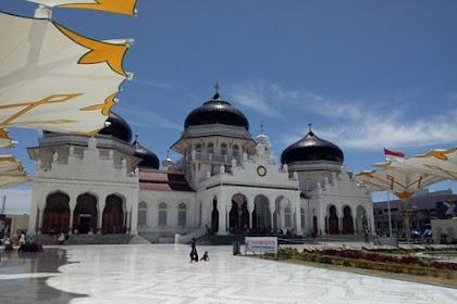 10 Wisata Favorit Banda Aceh yang Ramai di Kunjungi Wisatawan