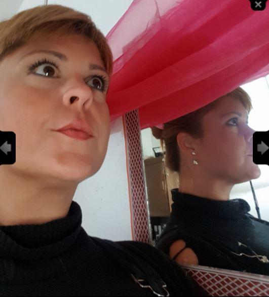 DorothyNEW Model Skype
