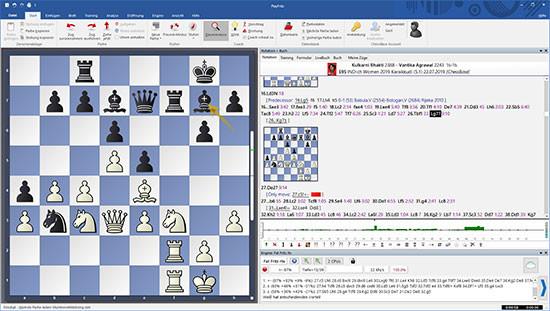 Fritz Chess 17 Steam Edition (2020) PC Full Español