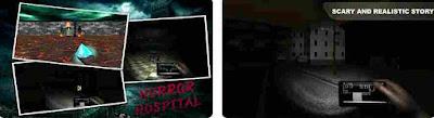 Game Rumah Sakit Horror Hospital