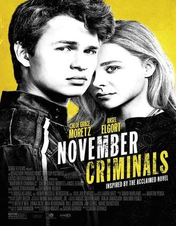 November Criminals 2017 Full English Movie Download
