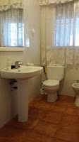 chalet en venta urb tossal de vera castellon wc