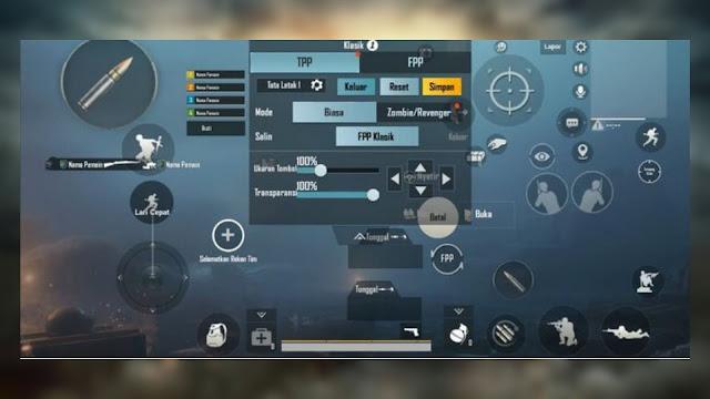Kode Layout BTR Zuxxy Terbaru