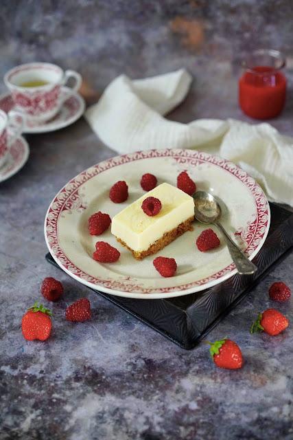 cheesecake facile , glace, philadelphia, dessert d'été