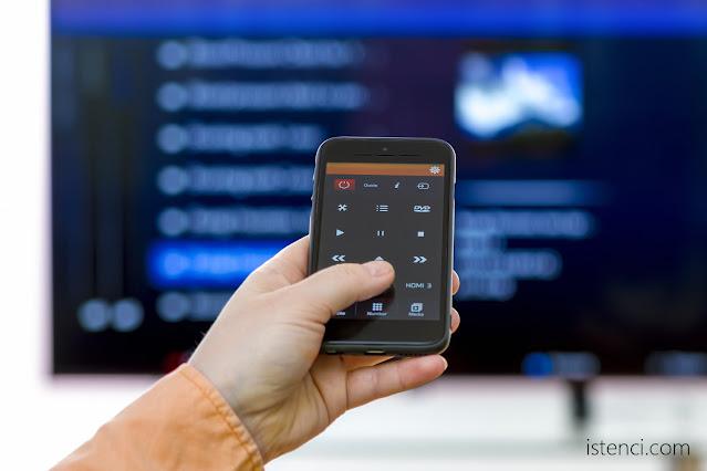 Neden Android TV Tercih Etmeliyim? Android telefonu uzaktan kumanda yapıp Android TV'yi kontrol etmek.