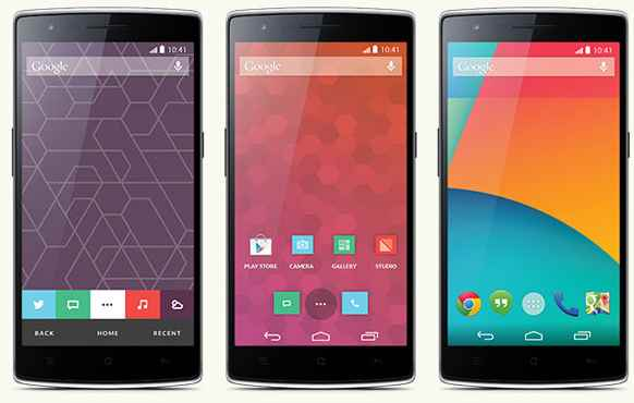 Best Oneplus One ROM for Oreo, Nougat, and Marshmallow
