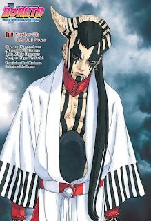 Read Boruto Manga Chapter 38 Full English