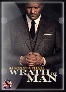 Wrath of Man (2021) DVDRIP SUBTITULADO