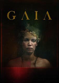 Gaia 2021 English 720p WEBRip