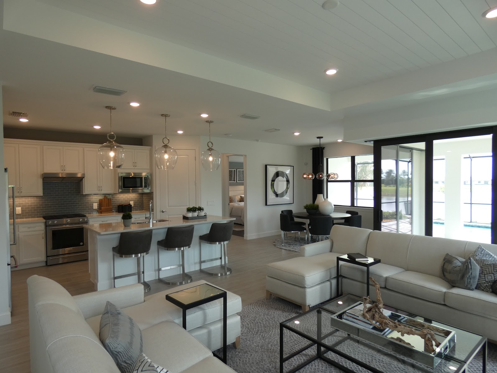 Beachwalk New Homes Update | Englewood FL | David Barr Realtor