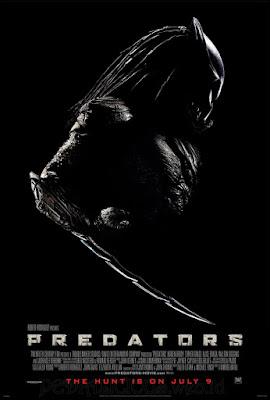 Sinopsis film Predators (2010)