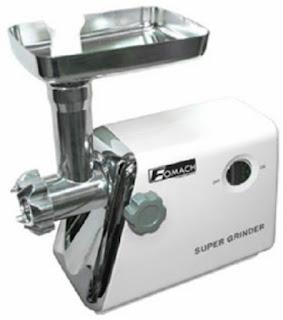 Mesin Giling Daging Fomac MHW-G31