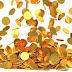 Ritual con monedas para atraer el dinero