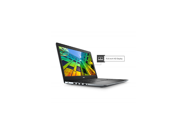 Dell Inspiron 5570 Intel Core i5 8th Gen 15.6-inch FHD Laptop