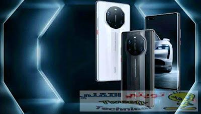 أطلقت Huawei سلسلة Huawei Mate 40 الجديدة