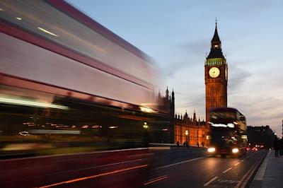 curso en el extranjero de inglés en Londres