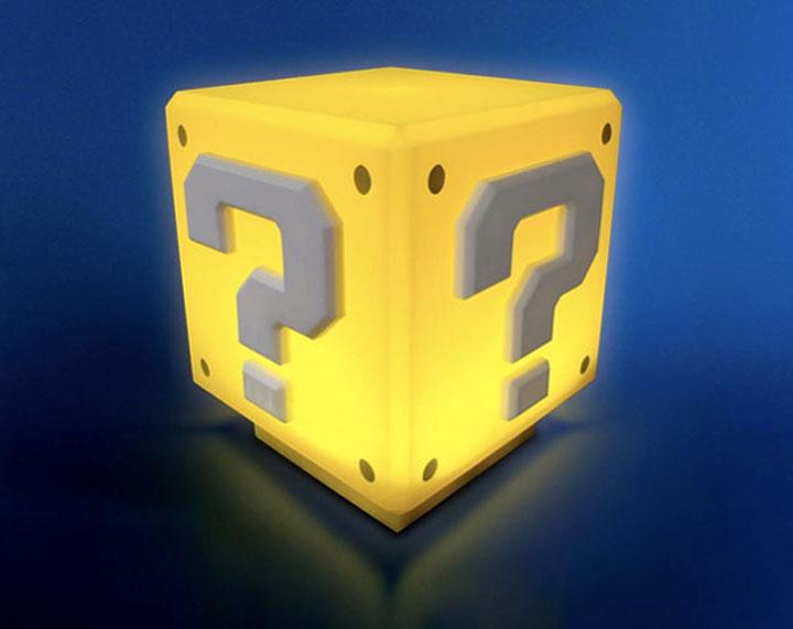 Kotak Misteri - Loot Boxes