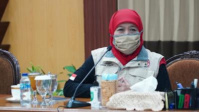 Pertama di Indonesia, Pemprov Jatim  Beri Diskon Pajak Kendaraan Bermotor untuk Ringankan Masyarakat di Tengah Pandemi Covid-19