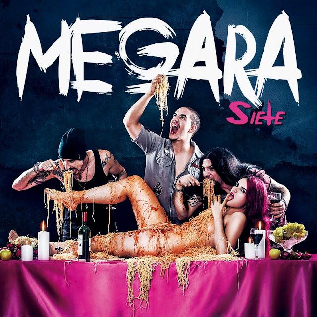 Megara - Siete