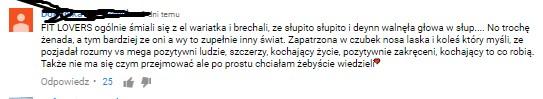 Polskie gwiazdy fitness