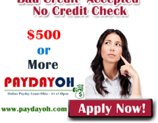 Payday OH - Instant Approval Online Payday Loans in Ohio