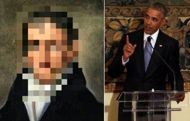 Ποιος ήταν ο Έλληνας πατριώτης του 1821 που ανέφερε ο Ομπάμα