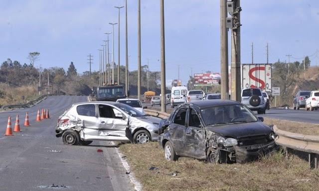 PROBLEMAS NA SAÚDE DE MOTORISTAS SÃO CAUSA DE MILHARES DE ACIDENTES