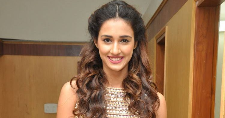 Unseen Disha Patani: Disha Patani Stills At Lofer Audio Launch