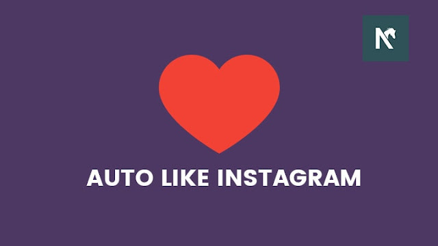 Aplikasi Auto Like Instagram & Follower Gratis 100% Aman