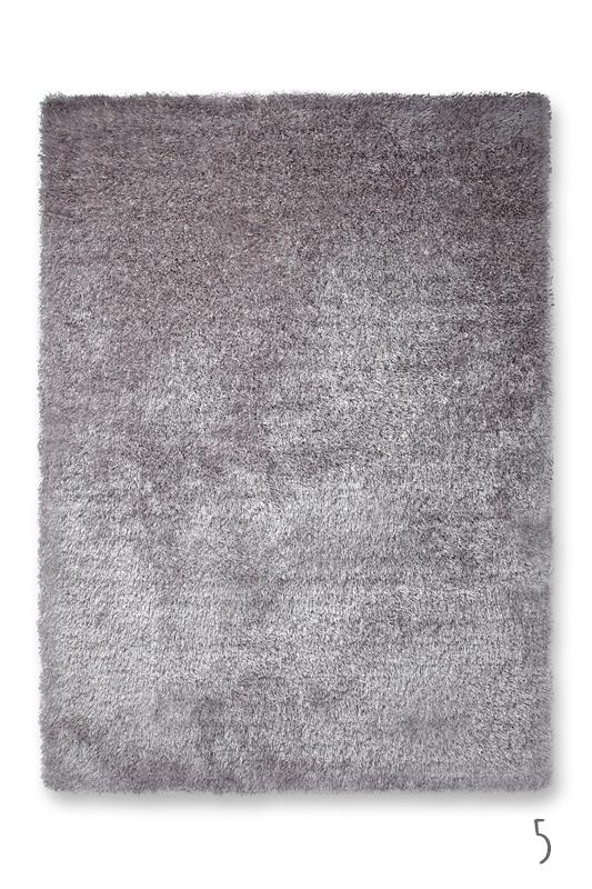grauer Teppich von ESPRIT home