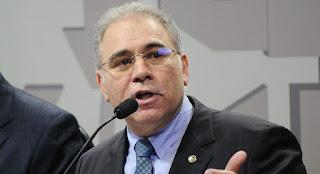 Centrão frustrado com Bolsonaro