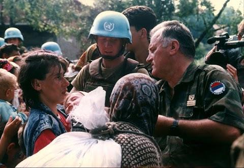 Az Emberi Jogok Európai Bíróságához fordultak a srebrenicai genocídium családtagjai