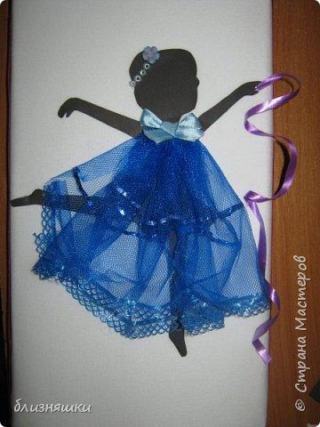 """аппликация, балерины, для детей, для дома, мастер-класс, панно, панно объемное, украшение интерьерное, для интерьера, для детской комнаты, танцовщица, аппликация объемная, мастер-класс, украшение для дома, аппликация из ткани, панно декоративное,Панно """"Балерина"""" - МК"""