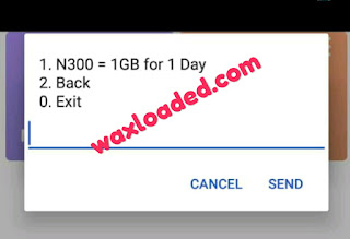 How to Subscribe and Get Glo 1GB for 300 Naira