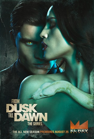 From Dusk Till Dawn The Series Season 2 Complete Download 480p & 720p All Episode