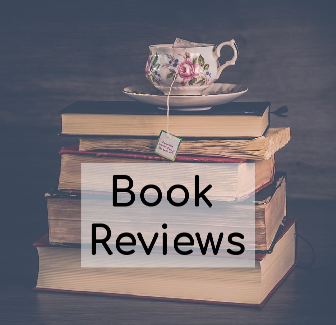 Book Reviews (Non-Children)