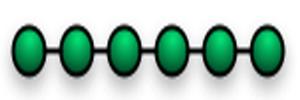 gambar topologi linier atau garis