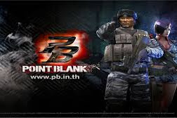 Download Game PC Point Blank Offline 2016 Langsung Main Full Version terbaru 2016