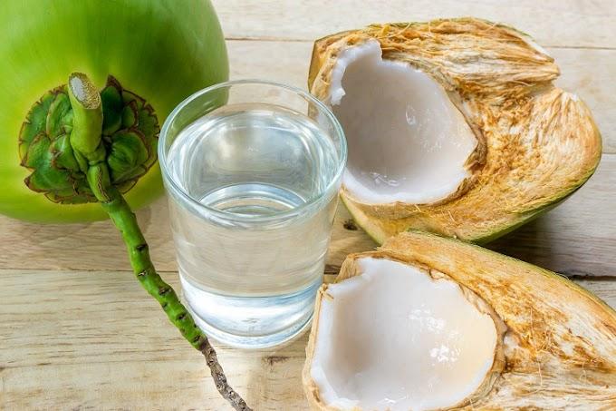 Công dụng và cách bảo quản nước dừa, người nào thì nên uống nước dừa ?