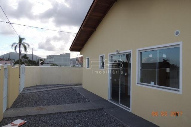 ref: 1402 - Casa 2 dormitórios Nova - Bairro Morretes - Itapema/SC