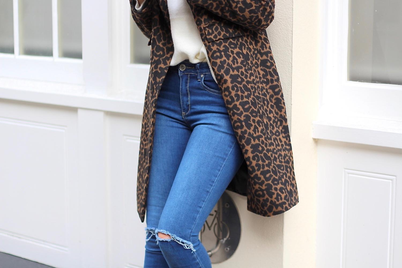 peexo styling leopard print