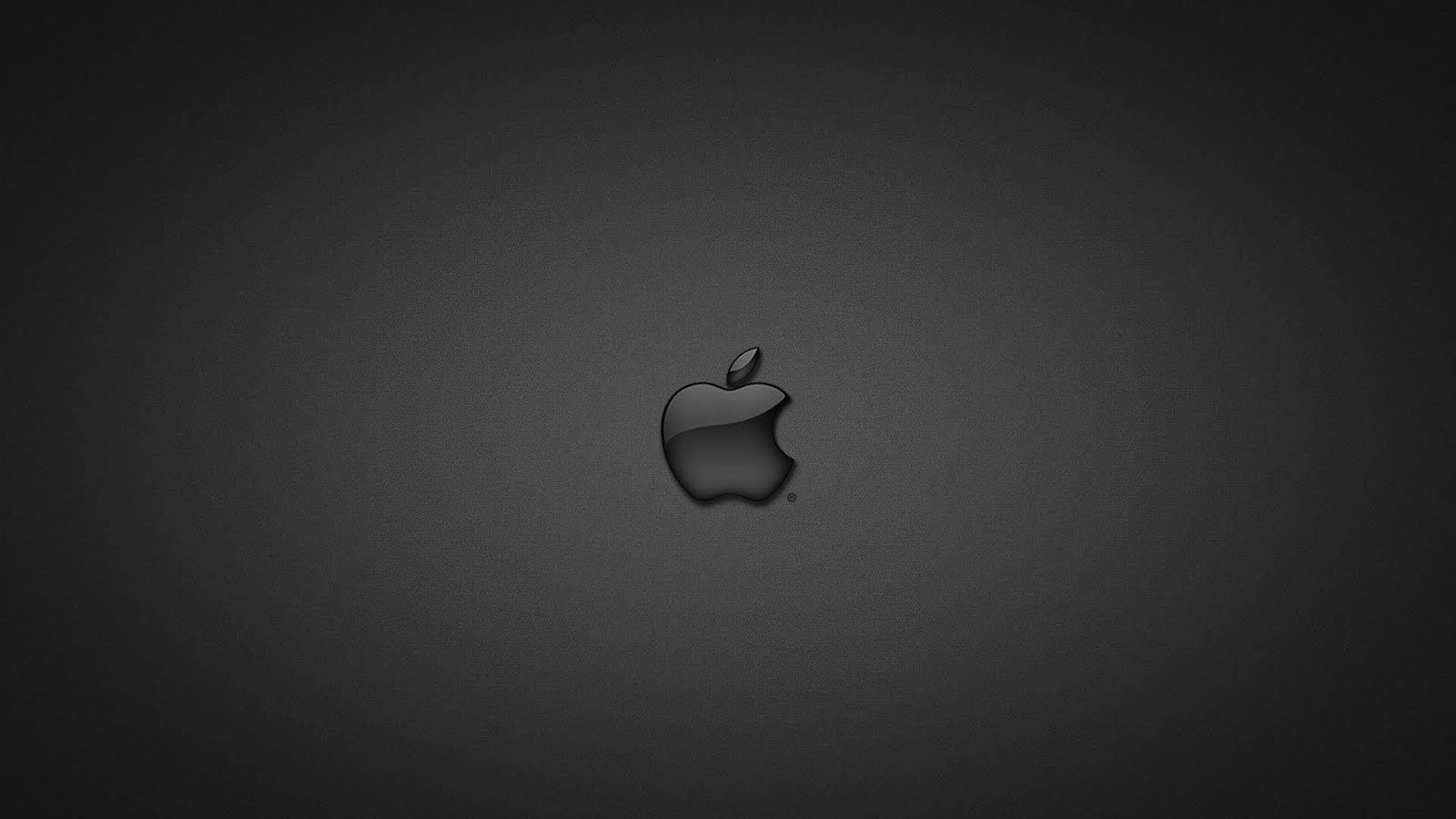 Apple Wallpaper Hd 1080p Black