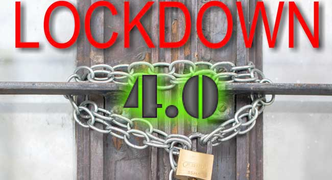 Lockdown 4.0 Here are the all guidelines
