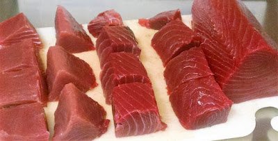 Top Quality Yellowfin Tuna Loin Supplier