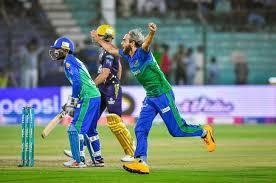 Pakistan Super League cricket suspended over covid-19 cases
