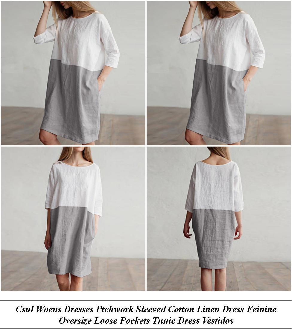 Beach Wedding Dresses - Summer Clothes Sale - Green Dress - Cheap Clothes Online Shop
