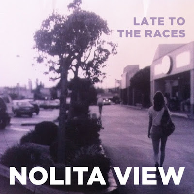 "Nolita View Release Debut Album ""Late to the Races"""