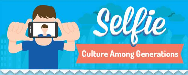 Selfie Culture Among Generation - SEO Information Technology