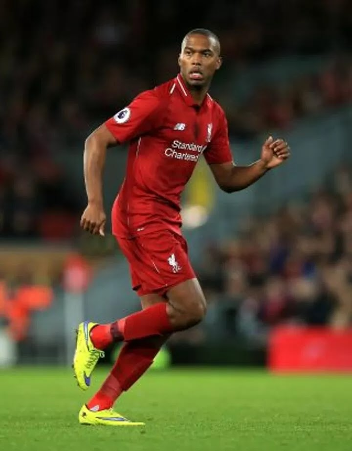 Daniel Sturridge to begin training with Real Mallorca